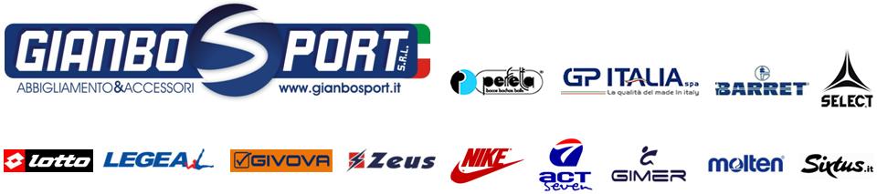 Gianbo Sport SRL